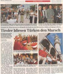 03.06.2003 Türkei