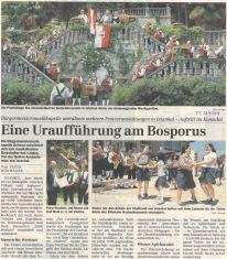 26.05.2004 Türkei