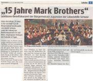 24.11.2010 15-Jahre Markbrothers