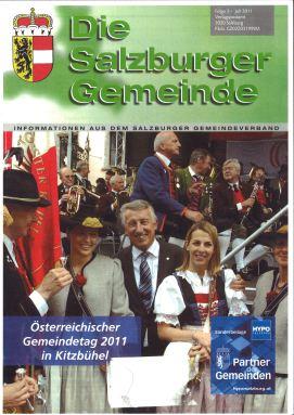 2011 Gemeindetag Kitzbühel