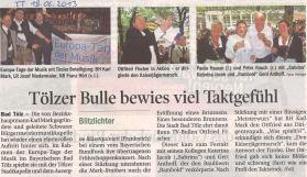 18.06.2013 Bad Tölz